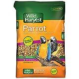 Wild Harvest Advanced Nutrition Parrot 8 Pound Bag Larger Image
