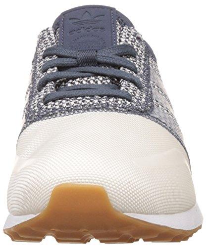 Adidas - Los Angeles - S31525 - Color: Crema-Gris - Size: 46.0