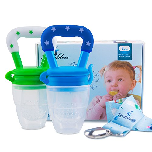 Fresh Food Feeder Baby Reviews
