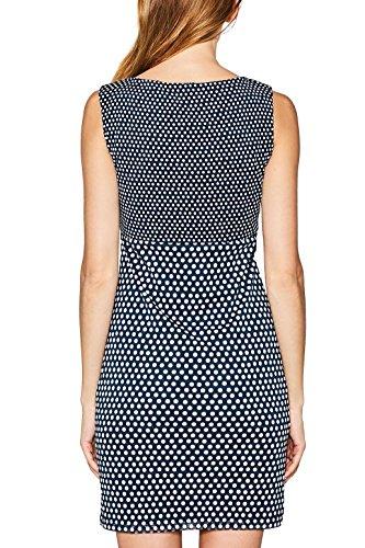 Blau 401 Collection 2 Kleid Navy ESPRIT Damen zxwHvqtnY