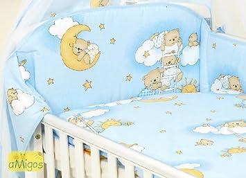 Alvi bettwäsche stickerei teddy romantik