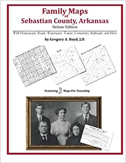 Descargar Torrent Paginas Family Maps Of Sebastian County, Arkansas PDF Gratis 2019