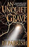 An Unquiet Grave (Louis Kincaid Book 7)
