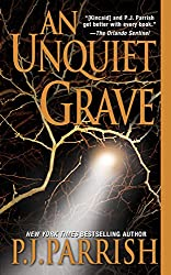 An Unquiet Grave (Louis Kincaid Book 7)