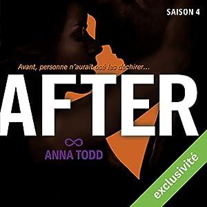 After: Saison 4 | Livre audio
