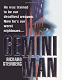 The Gemini Man, Richard Steinberg, 0553762281
