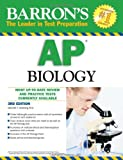 Barrons AP Biology Test Prep