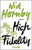 Image of High Fidelity (German Edition)