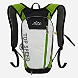 OLSUS Multi-Function 20L Bike Mountaineering Hiking Sports Water Bag Backpack - Green