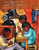 The Earth and Its Peoples: A Global History, Volume II (Available Titles CourseMate)