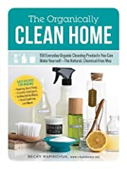 """As seen in Real Simple, Shape Magazine, and on Oprah.com Cleaning products that save money--and the planet!Forget about chemical cleaners and pricey """"green"""" products--all you need are a few simple kitchen staples to make your whole house spar..."""