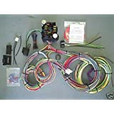 Amazon.com: EZ Wiring -12 Standard Wiring Harness: Automotive on ez go harness, ez wiring horn, ez wiring battery, ez wiring headlight switch,