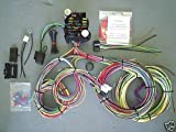 amazon com painless 10205 18 circuit wiring system automotive rh amazon com painless wiring 10205 instructions painless wiring harness p/n 10205