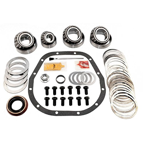 Rmkt Rack - Motive Gear R10.25RMKT Master Bearing Kit with Timken Bearings (Ford 10.25