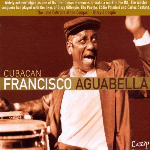 Cubacan by Francisco Aguabella: Francisco Aguabella: Amazon.es: Música