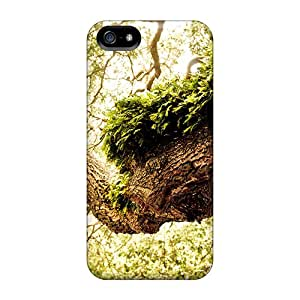 New Fashion Premium Tpu Cases Covers For Iphone 5/5s -