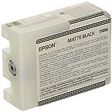 Epson T580800 Epson UltraChrome K3 Matte Black Ink Cartridge 80ml (T580800) Ink
