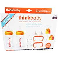 Thinkbaby All In One Bottle