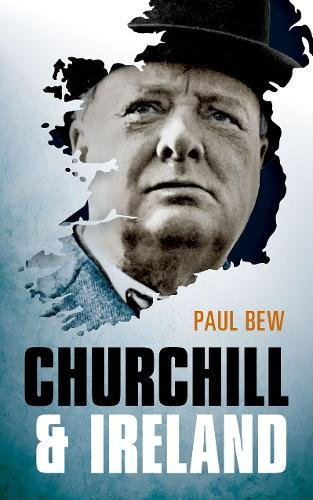 Churchill and Ireland ePub fb2 ebook
