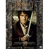 The Hobbit -- An Unexpected Journey: Sheet Music Selections from the Motion Picture (Big Note Piano) (2013-02-01)