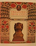 Treasures from India, Mildred Archer and Christopher Rowell, 0941533018