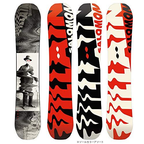 Salomon The Villain Snowboard Mens