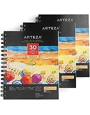 ARTEZA Aquarellblocke A5