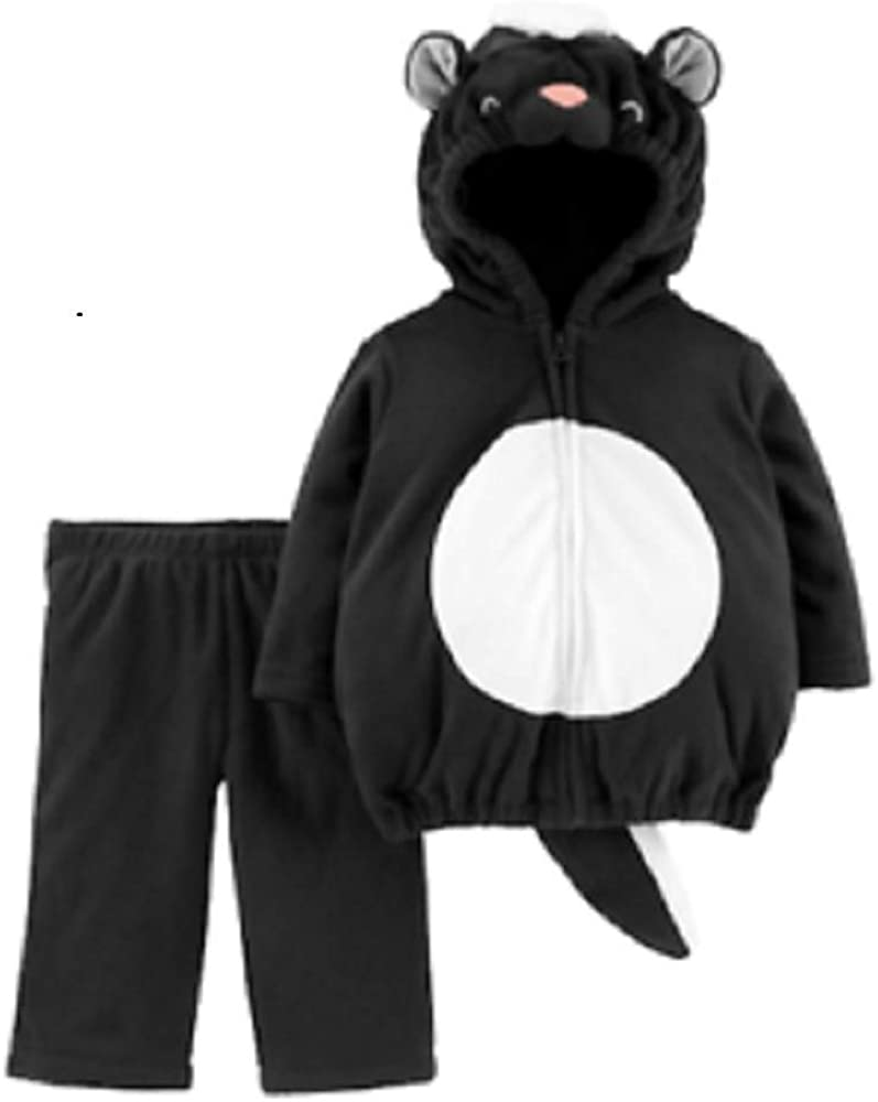 Precious Skunk Infant//Toddler Costume