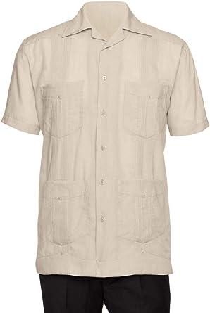Gentlemens Collection para hombre camiseta de manga corta ...