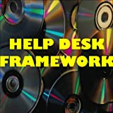 Help Desk Framework CD-ROM (2008 Edition) : Tools to Win and Keep Your Customers, Hiles, Andrew and Gunn, Yvonne, 1931332460