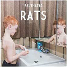 Rats by Balthazar