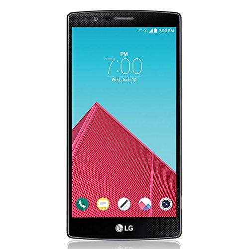LG LS991 Metallic Gray Sprint