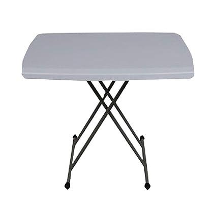 Amazon Com Njlc Folding Snack Table Décrochage Extérieure