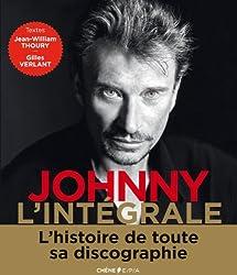 Johnny, l'intégrale - L'histoire de toute sa discographie