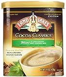 Land O'Lakes Hot Cocoa Classics Mix: Mint 14.8 ounce  (2 Pack)