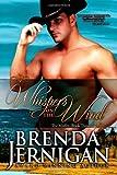 Whispers on the Wind, Brenda Jernigan, 1492232858