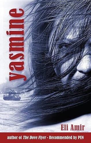 book cover of Yasmine
