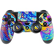 World of Soap - Sony PS4 Controller Skin Sticker Decal Wrap (Controller NOT INCLUDED)
