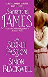 img - for The Secret Passion of Simon Blackwell (Avon Historical Romance) book / textbook / text book
