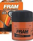 2015 chevy equinox oil filter - FRAM PH10575 Spin-On Oil Filter