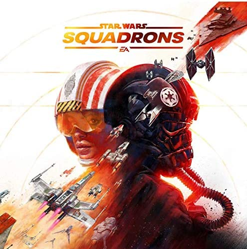 Star Wars Squadrons - Xbox One Standard Edition 11