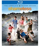Shameless: The Complete Second Season [Blu-ray]