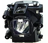 F22 Projection Design Projector Lamp Replacement. Projector Lamp Assembly with High Quality Genuine Original Philips UHP Bulb Inside.