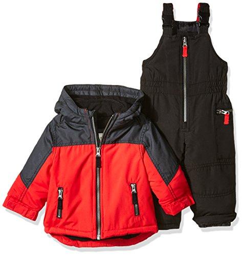 2 Piece Snowsuit - 2
