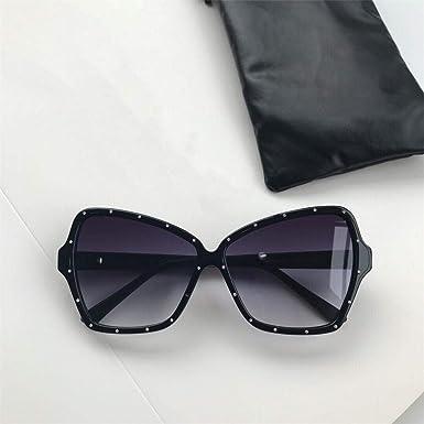GY-HHHH Gafas de sol con clip incrustadas - gafas de sol ...