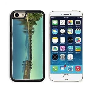 Water Blue White Fish Michigan 3DArt Iphone 6 Snap Cover Premium Aluminium Design Case Customized Made to Order