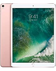 Apple iPad Pro 10.5 inch wifi + cellular 2017 256GB (Rose Gold)