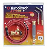 TurboTorch 0386-0336 X-4B A/C and Refrig Kit