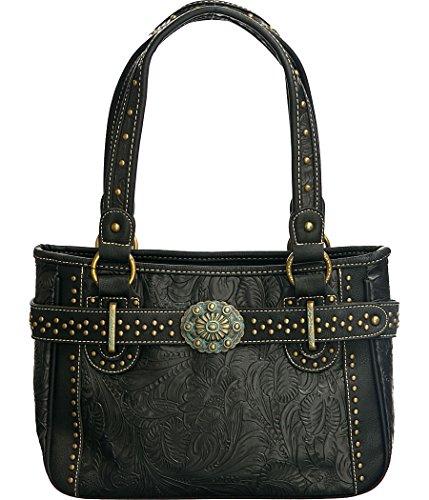 montana-west-eastwest-black-antiqued-concho-concealed-handgun-tote-bag