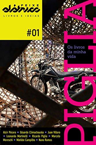 Peixe-elétrico #01 (Portuguese Edition)